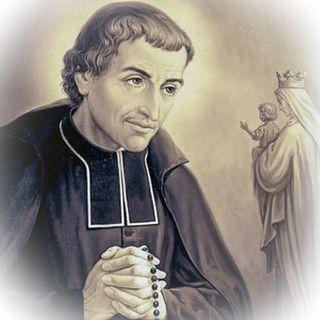 01- Insieme con San Montfort e il suo Trattato a Maria