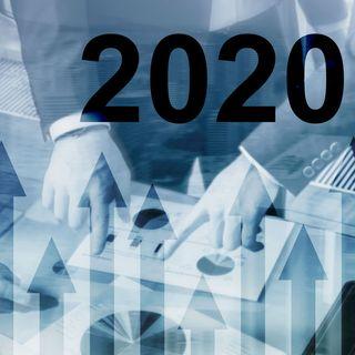 Il 2020? I risparmiatori più che alle previsioni dovrebbero pensare a prendere precauzioni