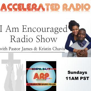 I Am Encouraged Radio 12-31-17