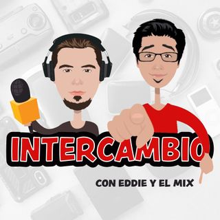 Intercambio podcast presentacion