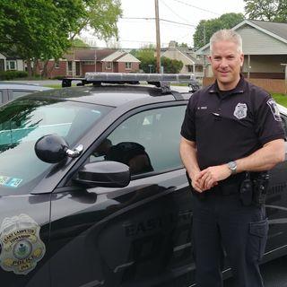 Matt Hess - East Lampeter Police