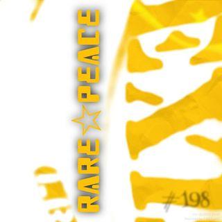 RaRe☆peace (#198)