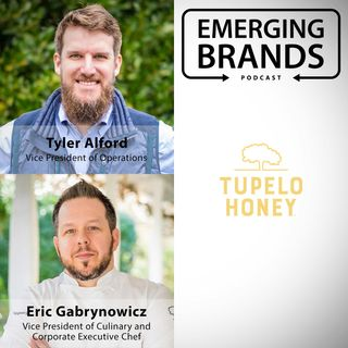 Investing in Talent Has Been Key In Tupelo Honey's Success