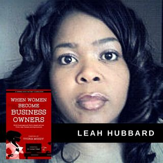Chapter 13 - Leah Hubbard