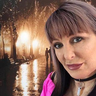 Author Annette Swann Talks 'Burnt Face'