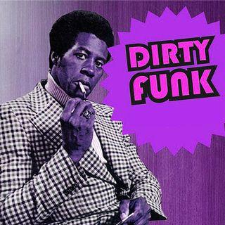 Futuro 1978 Funky sporco LatoB