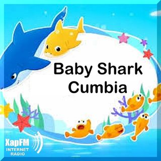 Baby Shark Cumbia