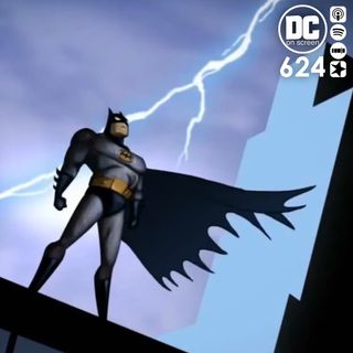'Batman: The Animated Series' Sequel | News 1-19-21