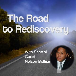 Journey to the Positive Drip:  A Chat with Nelson Beltijar
