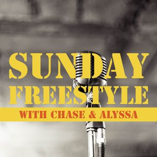 Sunday Freestyle w/ Alyssa