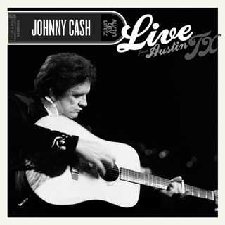 EXTRA ESPECIAL JOHNNY CASH LIVE IN TEXAS #JohnnyCash #HappyBDayJohnnyCash #TheManInBlack #oscars #spiderman #bohemianrhapsody #dumbo #twd