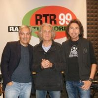 Riccardo Fogli a Retropalco