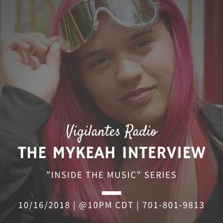 The Mykeah Interview.