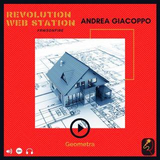 INTERVISTA ANDREA GIACOPPO - GEOMETRA