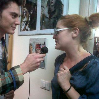 Intervista a Noemi!!! [Esclusiva WIP]