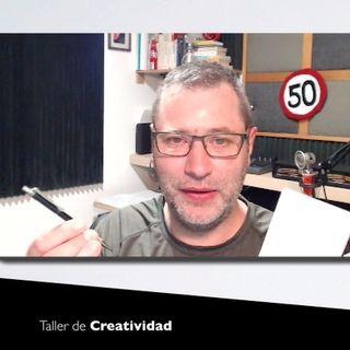 i249 Colecciona Ideas (muestra del taller de creatividad)