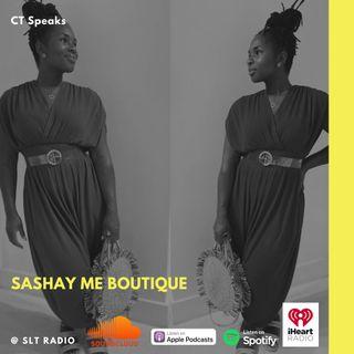 7.13 - GM2Leader - Sashay Me Boutique - CT Speaks (Host)