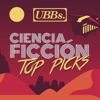 Top Picks de Ciencia Ficción   Un Billón de Bolívares EP #25