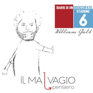 Diario di un disoccupato di William Galt