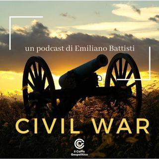 Gli Stati Uniti alla vigilia della guerra civile