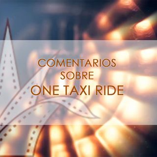 FICG 34.15 - One Taxi Ride