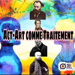 ACT - Art comme Traitement - Cinquième émission