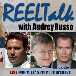 REELTalk: Dr. Scott Barbour of America's Frontline Doctors, Dr. Peter Hammond in South Africa and Maj. Fred Galvin on Forever Wars