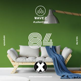 WAVEZ EP 84