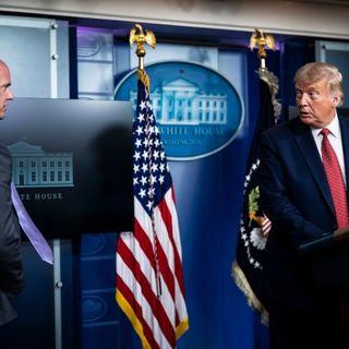 Usa, sparatoria fuori dalla Casa Bianca: Trump portato via dal Secret Service