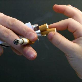 No fumar es una medida preventiva, para defenderse ante el Covid-19