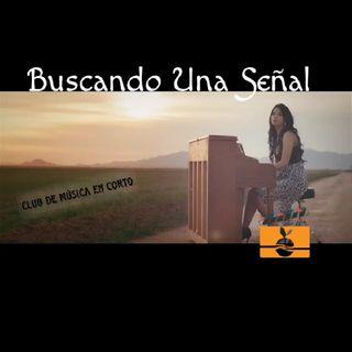 BUSCANDO UNA SEÑAL (DAMIRIS GUERRA) audio