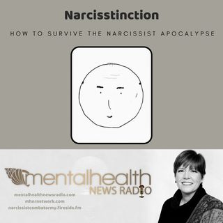 Narcisstinction: How To Survive The Narcissist Apocalypse
