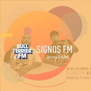 SignosFM #607 Dharius y Tiro Loko