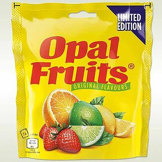 Breakfast, old product names, old sweets, high street of the year, cashless, fish and chips.  EP 124