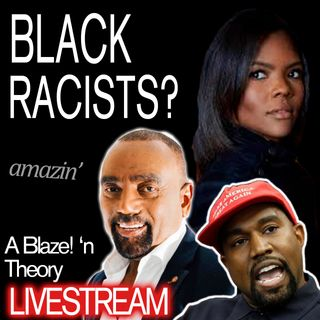 Black Racists? a Blazentheory special feat. Ryann Banks