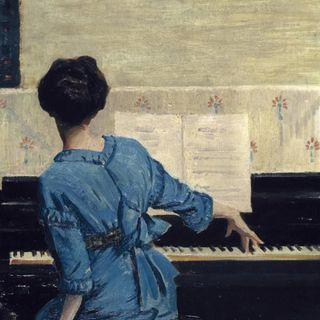 Dissonanze: lo sguardo di oggi sulle donne della musica - Santuzza (Cavalleria Rusticana)