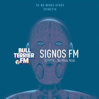 SignosFM #689  Spinetta... No Mires Atrás