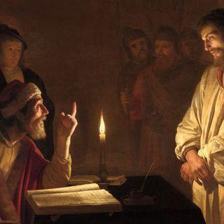 147 - Il Santo Sacrificio della Messa: sulla Virtú della Religione