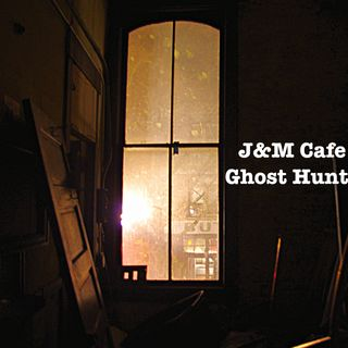 AGHOST Investigates | J&M Cafe in Pioneer Square, Seattle