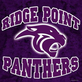 Ridge Point vs Angleton Playoff Football