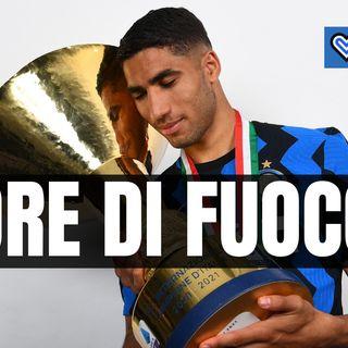 Calciomercato Inter, il Psg vuole chiudere per Hakimi: il Chelsea non molla