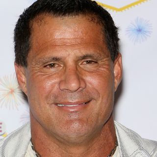 "Former MLB Slugger Jose Canseco Not Campaigning To Be White House ""Chief If Staff"""