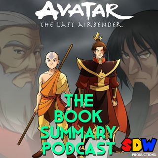 """Avatar: The Last Airbender """"The Promise"""" - Chapter 0"""