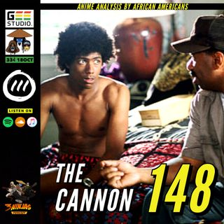 Issue #148: The Cannon