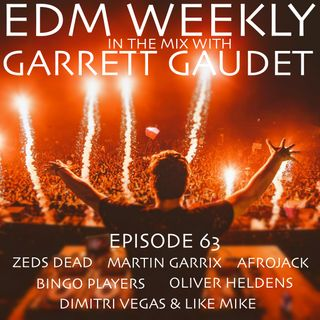 EDM Weekly Episode 63