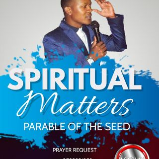 PARABLE OF THE SEED