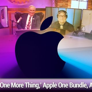 MBW 738: Shaking the Money Tree - Apple's 'One More Thing,' Apple One Bundle, AirPods Recall