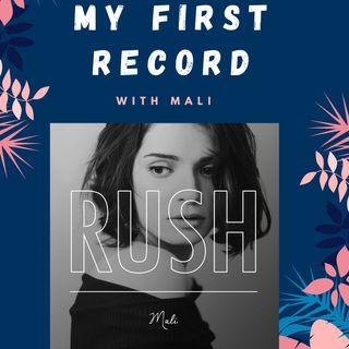 My First Record: Mali