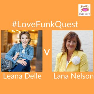 FunkQuest - Season 1 - Quarter Final 3 - Lana Nelson v Leana Delle