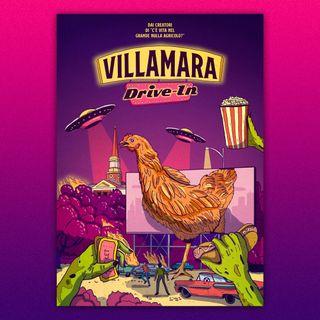 Villamara Drive-In (Teaser)